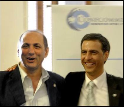 """Ecco chi è e cosa fa realmente il vice presidente della Confcommercio Taranto, Aldo Manzulli. Il professorino a scuola ed il """"furbetto""""…negli affari !"""
