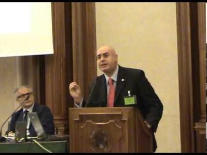 Balzanelli (118 Taranto ): nel 2014 in Italia 60 mila decessi a causa di morte improvvisa