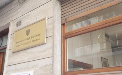 Quasi tutti riconfermati  i presidenti di sezione di Confindustria Taranto