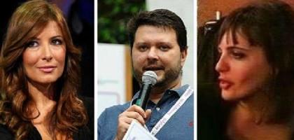 Foto dei vip rubate dalle mail: a giudizio Gianluca Neri (Macchianera) e Selvaggia Lucarelli dopo la denuncia di Elisabetta Canalis