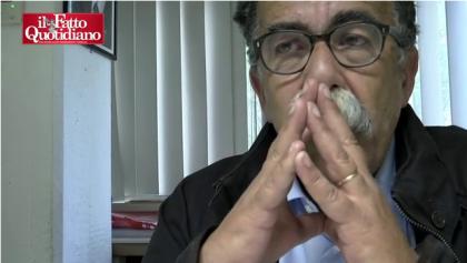 """La solidarietà del Corriere del Giorno al collega Sandro Ruotolo (Servizio Pubblico) minacciato dai """"Casalesi"""". Che auspica il contrario di quanto accade a Taranto !"""