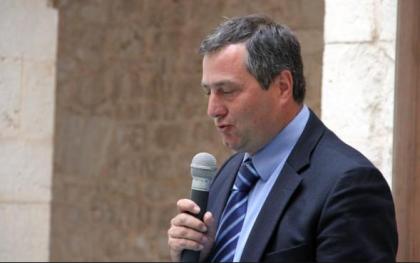 """Alfonso Cavallo della  Coldiretti , nuovo Presidente del GAL """"Luoghi del Mito"""""""