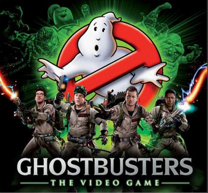 Ghostbusters: Mai incrociare i flussi!