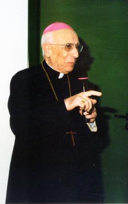 Omelia per il X anniversario della morte di Mons. Guglielmo Motolese