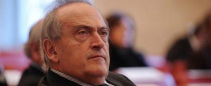 Abete presidente della Bnl BNP Paribas a processo a Trani