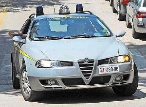 Arrestato dalla Guardia di Finanza a Taranto direttore di Maricommi (Marina Militare)