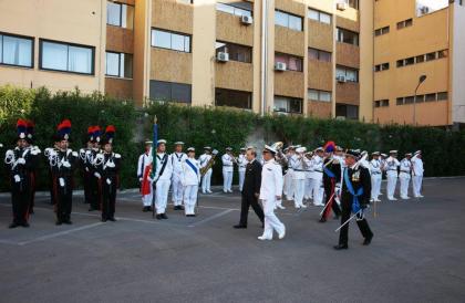Celebrato a Taranto 201° anniversario della fondazione dell' Arma dei Carabinieri