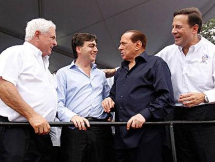 I pm chiedono 5 anni di carcere per Berlusconi, 4 anni per Lavitola