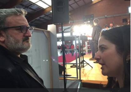 La prima nomina in Regione di Michele Emiliano: la sua compagna-adddetta stampa