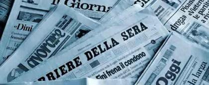 In aula a Montecitorio il testo finale della legge sulla diffamazione a mezzo stampa. Niente più carcere per i giornalisti