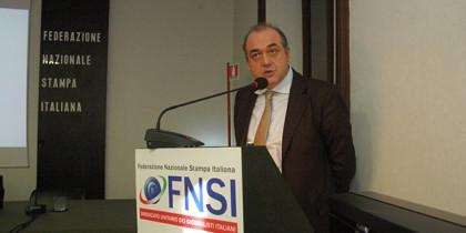 Sopaf, chiusa indagine. Contestata anche la corruzione al presidente Inpgi, il giornalista  Andrea Camporese