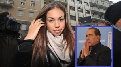 """Milano """"Ruby Ter"""": la Procura : Berlusconi e altre trenta persone a processo"""