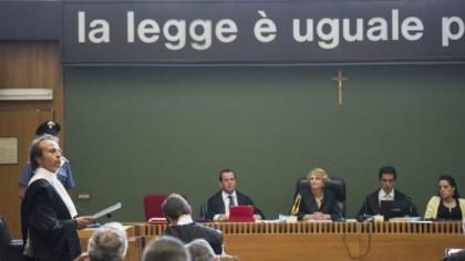 Compravendita di senatori,  Silvio Berlusconi e Valter Lavitola condannati a tre anni per corruzione