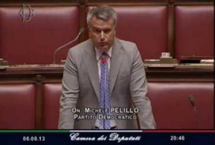 """Pelillo (PD) """"positivo l'accordo sulla vertenza Teleperformance"""""""