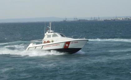 La Capitaneria di porto apre uno sportello al pubblico per i weekend estivi