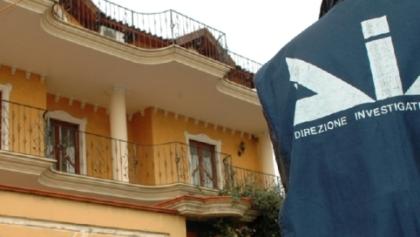 Sequestrati beni per 600mila euro a un pregiudicato tarantino mafioso