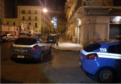 Ancora una sparatoria davanti a una sala giochi di Taranto