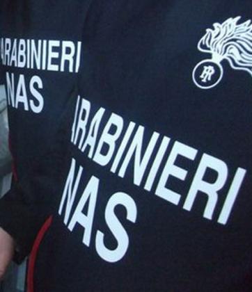 I NAS dei Carabinieri chiudono una fiera estiva a Castellaneta Marina