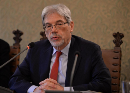 CdG Claudio de Vincenti