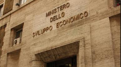 Mise assegna risorse a Basilicata, Calabria, Campania, Puglia e Sicilia