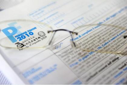 Fisco: sulla Gazzetta Ufficiale il nuovo redditometro