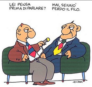 L'ignoranza giornalistica imperversa sulla città di Taranto. E la politica (vera) latita !
