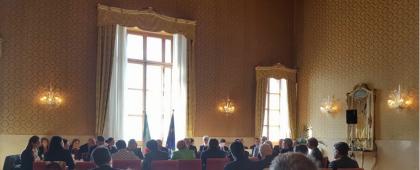 Tavolo Istituzionale per Taranto: raggiunto accordo per 800 milioni per riqualificazione aree