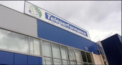 Teleperformance scopre dipendenti in finta malattia