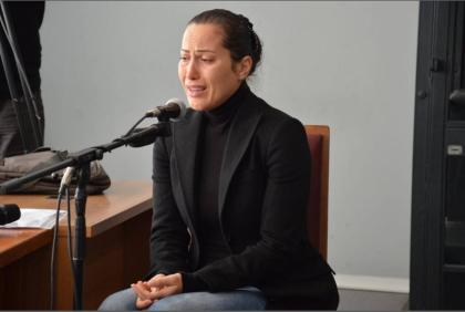 """Processo Escort: Began piange davanti ai giudici: """"Ho amato molto Silvio Berlusconi"""""""