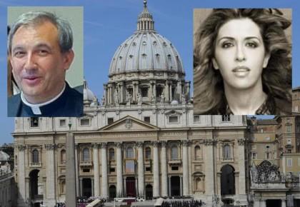"""Arrestati in Vaticano due """"corvi"""". Un """"monsignore"""" e la sua protetta """"pierre"""""""