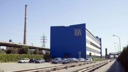 Ilva, dopo l'incidente senza danni agli operai fermato cautelativamente l'impianto di Colata continua 1