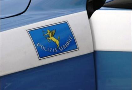Nicola Manzari nuovo dirigente della Polizia Stradale a Taranto