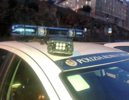 """Street Control.  Valide le multe con telecamera su auto polizia che si potranno elevare in """"serie"""" per divieto di sosta"""