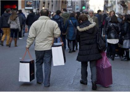 """Istat: cresce il potere di acquisto delle famiglie, nel 2007  il """"top"""". Ma a Taranto la Confcommercio piange…."""