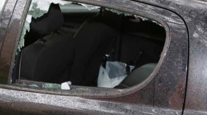 Danneggiata l'auto di un assessore comunale a Taranto