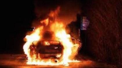 Bruciata l'auto di un candidato sindaco del Pd a Statte. La solita manina vigliacca…