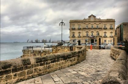 Il crollo di Taranto e la cultura perduta