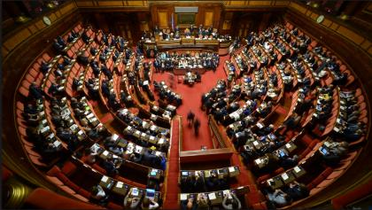 Vendita ILVA. Semaforo verde anche del Senato: il decreto sulla cessione a terzi è legge