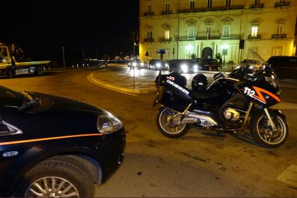 Continua l'impegno dei Carabinieri per riportare la legalità nelle strade di Taranto
