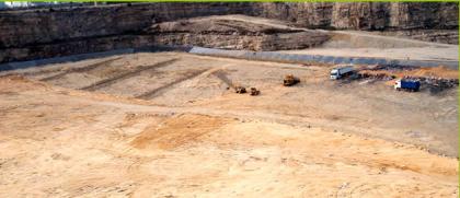 I rifiuti brindisini andranno nella discarica Italcave di Statte a Taranto