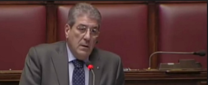 """Chiarelli: """"Immigrazione problematica. L'hotspot a Taranto è sicuramente una follia"""""""