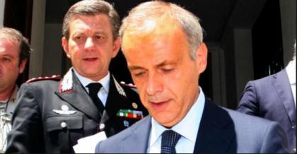 "Inchiesta escort: l'ex procuratore barese Laudati assolto: ""Non favorì Berlusconi"""