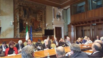 Al lavoro il Tavolo Istituzionale per Taranto. Pronti a partire i primi bandi di gara