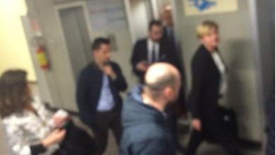 """L'ex-ministro Guidi per tre ore a colloquio  dai pm di Potenza: """"Sono parte lesa"""""""