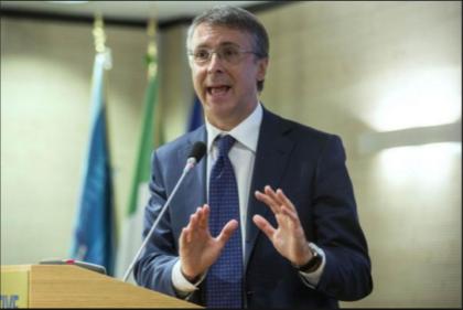 """Il presidente dell' Autorità Anticorruzione Cantone risponde a Davigo: """"Oggi meglio che nel 1992"""""""