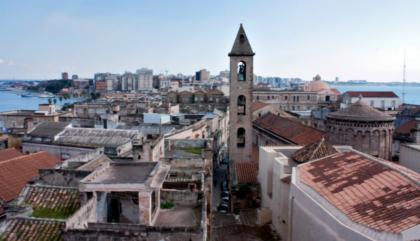 Un concorso internazionale per la rinascita di Taranto vecchia