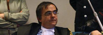 """Roma. Il pm Scavo, titolare del """"caso Marò"""" è stato trasferito : faceva """"avances sessuali"""" ad avvocatesse !"""