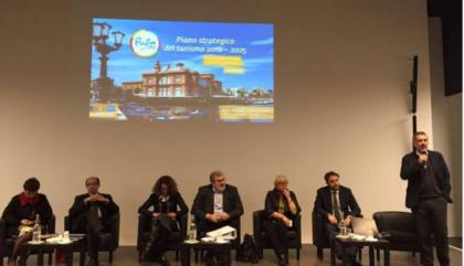 Puglia 365: secondo incontro sul tema infrastrutture