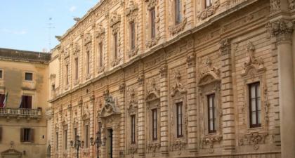 La Provincia di Lecce  chiede il rimborso alla Regione Puglia per il riordino sulle funzioni