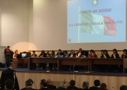 Ilva, ricusazione presidente Corte Assise di Taranto. Il processo inizierà martedì 17 maggio